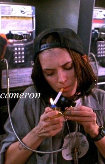 Cameron ➳ c.d.