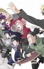 Naruto OneShots (Love Stories) by strawberrypolkadot