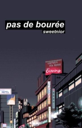 Pas De Bourée by sweetnior