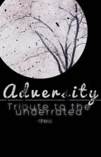 Adversity by WordsOnFire