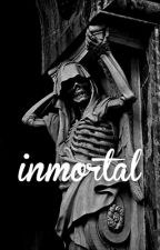 Inmortal. ➝Rubelangel by DaniSasuNaru