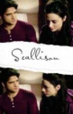 Scallison ✔ by banditbrandis