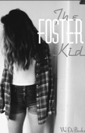 The Foster Kid (GirlxGirl) by wedobooks