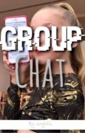 Group Chat ☆ Brynn Rumfallo by angie__x