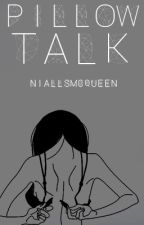 PILLOWTALK / nh {au} by niallsmcqueen