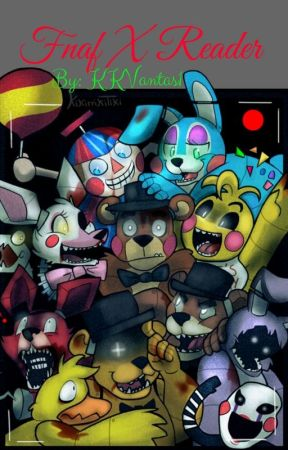 FNAF Ships One-Shots - Crying Child x Reader - Wattpad