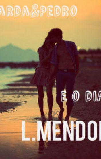 Eduarda&Pedro, e o dia 25 (Conto completo)