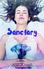 Sanctuary by AlanaCruz0