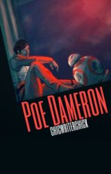 Poe Dameron by chicwriterchick
