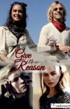 Give Me A Reason by R5andMaxangel
