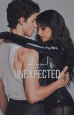 Unexpected; Shawmila by diorbutera