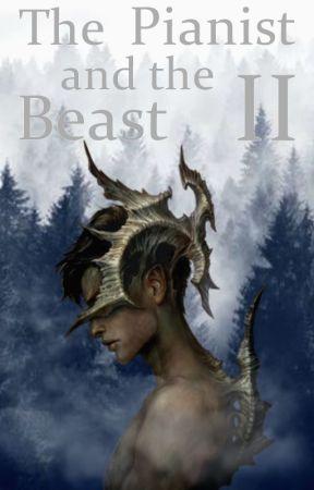 The Pianist and the Beast II(Kuroshitsuji/Black Butler) by ZoBug3