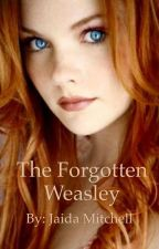 The Forgotten Weasley by jaidamitchell