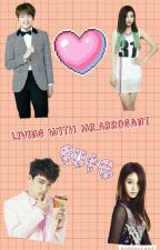 Living With Mr.Arrogant (Jungkook And Joy Fanfic) (HIATUS)  by Kookie_bts_