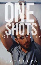 One Shots~Chris Evans~ by EvansAny