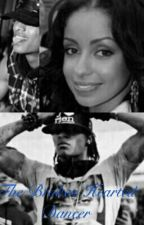 The Broken Hearted Dancer {Les Twins Fanfic} by bossyqueen6