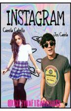INSTAGRAM | Jos Canela | Camila Cabello | Terminada by queenmikaelson_
