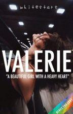Valerie//gxg by charliewhitestars
