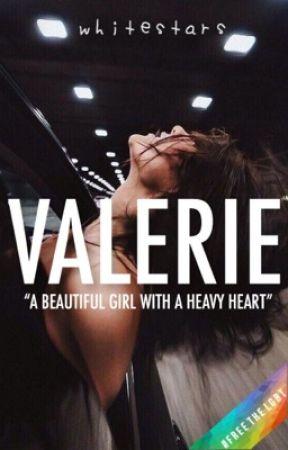Valerie | gxg by charliewhitestars