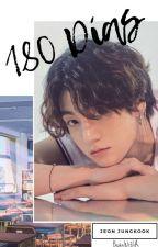 180 Días →Jeon Jungkook← by beginwitha