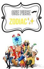 One Piece Zodiac by LupitaMartines5SOS