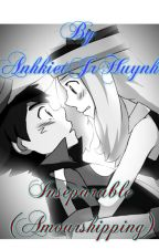 Inseparable-An Amourshipping Story  by Anhkiet_Huynh