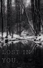 Lost in you. Songfic BillDip (one-shot) by -EternalYouth-