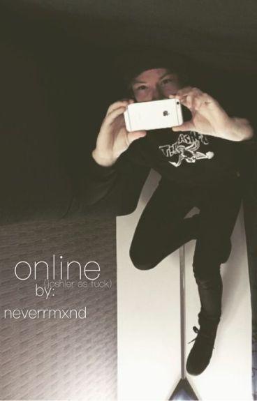 online ≫ joshler (completely rewritten)