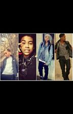 Who Wins Pretty Girl!!! {Mindless Behavior Love Story} by MrsYoungMarqus