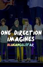 One Direction Imagines by foreverstylinson