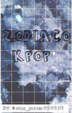 Zodiaco Kpop by skah_hafner050101
