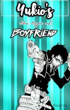 Yukio's The Type Of Boyfriend. by Bxt-tx