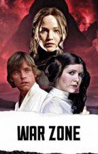 War Zone | Luke Skywalker by AdmiringReigns