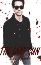 THE LAST GUN by WhoIsDenisse