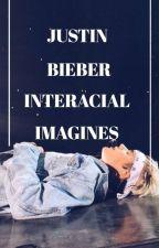 °JUSTIN BIEBER INTERRACIAL IMAGINES° by mochimagic
