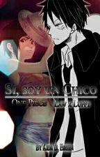 Sí, soy un Chico by KidaDEirhin