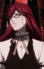 Reheated Love (Abusive!Ghost!Grell x Abused!Reader) by GrellFangirl554