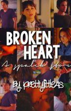 Broken Heart by prettylittleAs