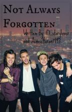 Not Always Forgotten//Adoption 1D by 1D_xxStoryQueens