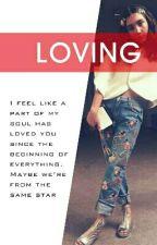 Loving by rucasfanfictin