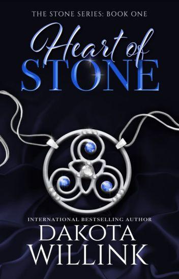 Heart of Stone [#Wattys2016]