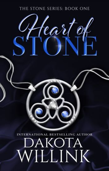Heart of Stone (The Stone Series: Book 1) [#Wattys2016]
