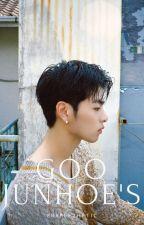 """Goo Jun Hoe's"" [completed] by MissEnnaira"