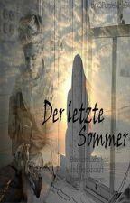 Der letzte Sommer (Niall Horan) by SayAnnx