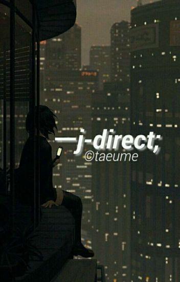 J-DIRECT ❁ J-Hope