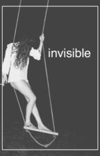 invisible ⇢ cth ✓ by sammieandjess