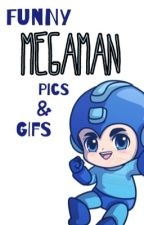 funny megaman pics/gifs by miss-laughs-a-lot