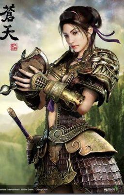 Đọc truyện [Tien Hiep] Thuong Thien - 苍天 Full