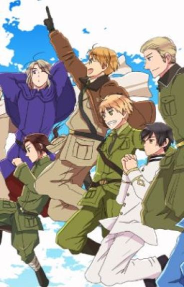 Hetalia One Shots ~ Requests Temporarily Closed by CaliTheAnimeLover