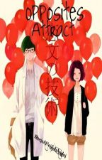 Opposites Attract [KNB: Midorima Tribute] by SheIsAHellishAngel